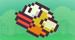 Image - Jeu Phaser Flappy Bird