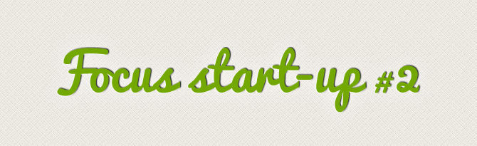 Image Focus start-up agro-alimentaire, alimentation