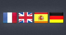 Image Récupérer le tableau des langues actives PrestaShop